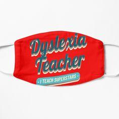 Small Faces, Dyslexia, Cotton Tote Bags, Snug Fit, Superstar, Parents, Teacher, Printed, Children