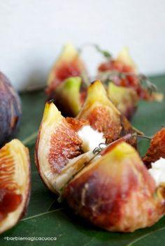 Blog di ricette semplici, fantasiose e genuine alla portata di tutti
