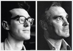 Morrissey - He just keeps getting better and better looking.