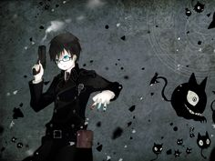 s anime anime boys ao no exorcist okumura yukio 1754x1199 wallpaper High Quality Wallpaper
