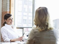 How to Get Ready for a Job Interview: Listen and Ask Questions