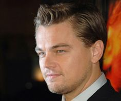 Leonardo DiCaprio wants you to watch a water documentary...