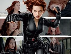 "theillusivegirl: "" ""Natasha Romanoff a.a Black Widow appreciation post "" some of these pngs were found at → x x x "" Marvel Women, Marvel Heroes, Captain Marvel, Marvel Dc, Captain America, Black Widow Scarlett, Black Widow Natasha, Black Widow Aesthetic, Best Avenger"