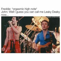Read Deacury part from the story QUEEN MEMES by Roger_Hot_Drummer with reads. These memes are about Deacury part Save The Queen, I Am A Queen, Queen Meme, Queen Freddie Mercury, Queen Band, All The Things Meme, John Deacon, Killer Queen, Music Bands