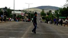 Vecinos de la Vicente Guerrero se pronuncian contra  el grupo 14 de junio.