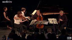Olivier Messiaen: Quatuor pour la fin du temps – Martin Fröst, Lucas Debargue, Janine Jansen, Torleif Thedéen (Download 96kHz/24bit & 44.1kHz/16bit)