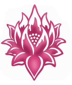 Cutting Files for You: Flowers - Pink Flower