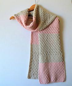 Autumnal air scarf