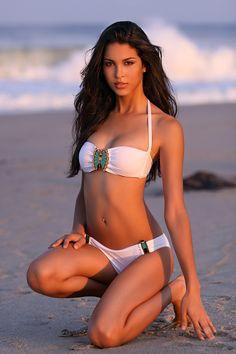 Think, Virginsex beach necked photo