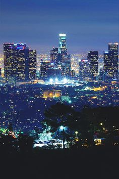 wearevanity: City Of Angels ©