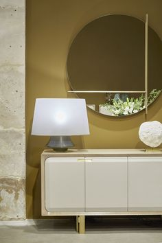Roche Bobois | Paris Paname collection designed by Bruno Moinard | Autumn-Winter 2017/18 Collection