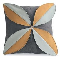 Special Offers Available Click Image Above: Pinwheel Pillow Smoke