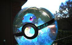 The Pokeball of Squirtle II by on DeviantArt - Cosmos Pikachu Kunst, Pikachu Art, Cute Pikachu, Pokemon Rayquaza, Pokemon Fan, Charizard, Cool Pokemon Wallpapers, Cute Pokemon Wallpaper, Cute Wallpapers