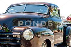 Old car - Стоковые фотографии | by xander_d