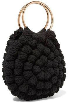 Etsy – Buy handmade, vintage, personalized and unique gifts for everyone – Bag Ideas Free Crochet Bag, Love Crochet, Diy Crochet, Crochet Pattern, Crochet Amigurumi, Crochet Handbags, Crochet Purses, Ancient Greek Sandals, Cotton Crochet