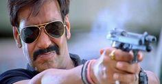 'Singham' is like a Super Hero according to Ajay Devgan