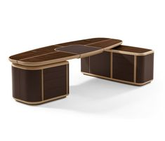 Executive desks | Desks-Workstations | Tycoon | Giorgetti. Check it out on Architonic
