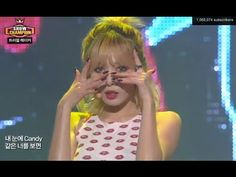 Trouble Maker - Attention, 트러블메이커 - 이리와, Show Champion 20131106 - YouTube