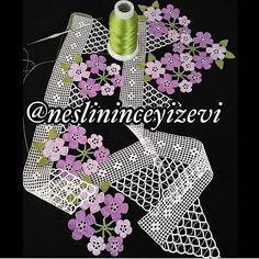 Love Crochet, Shoulder Bag, Instagram, Crafts, Doilies, Fashion Blouses, Crochet Throw Pattern, Lace, Christmas Cushions