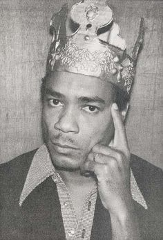 King Tubby, the father of Dub.