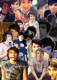Dan Howell is fantastic