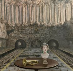 Mike Worrall - The Relevance of Time
