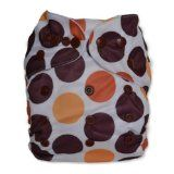 Cheap WolbyBug One Size Diaper Cover - Autumn Dot Buy online and save - http://topbrandsonsales.com/cheap-wolbybug-one-size-diaper-cover-autumn-dot-buy-online-and-save