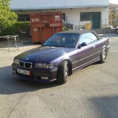 https://flic.kr/p/w7WhZw | BASSOTTOROSSO Car Company Ltd. in factory | And 'it arrived at the factory before the BMW E36 M3 to be restored and become the JUMO S 001.