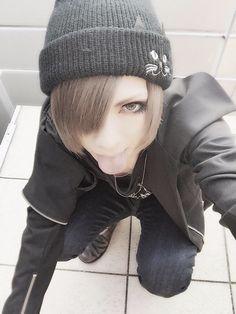 Yuuki - Lycaon
