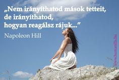 Minden, Napoleon Hill, Life Quotes, Facebook, Words, Ideas, Quotes About Life, Quote Life, Quotes On Life