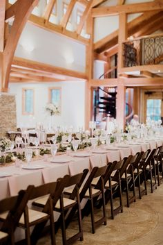 The perfect place for pastels | Camp Lucy | Whim Floral | Captivating Weddings