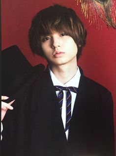 😍 hes absolutley gorgous! Nana Komatsu, Drama, Bts And Exo, Yamamoto, Good Looking Men, Pretty Boys, Beautiful People, How To Look Better, Kawaii