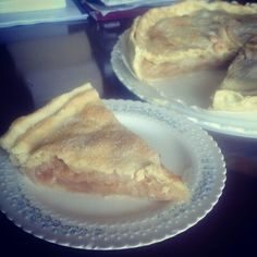 Apple Pie!
