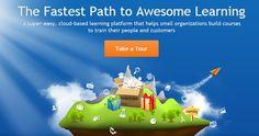 TalentLMS: un modo semplice per creare corsi online