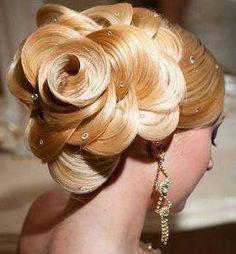 Like if you'd wear these elegant haircuts!
