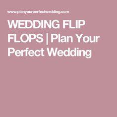 d27ce462373c10 11 Best Wedding flip flops ideas images