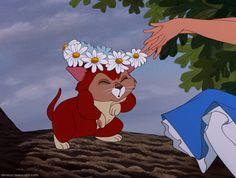 *DINAH ~ Alice In Wonderland (1951) - DisneyScreencaps.com