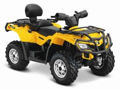Used 2014 Can-Am Outlander MAX 400 XT ATVs For Sale in New York. 2014 Can-Am Outlander MAX 400 XT, 2014 Can-Am® Outlander 400 MAX XT The most accessible Can-Am two-up riding package you can find, with standard features like heavy-duty front and rear bumpers, and Torsional Trailing arm Independent (TTI) rear suspension. It s a great place to start discovering the thrill of off-road riding. FEATURES MAY INCLUDE: INDUSTRY-LEADING PERFORMANCE The 32-hp Rotax® EFI engine leads its category with…