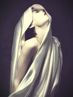 Saskia de Brauw ph by for Boris Ovini for Exhibition 2011