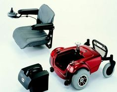 Product Name : P320 Junior Mini Powerchair Price : $1899.00 Free Shipping!