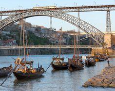 Live our Secrets Porto Porto City, Portuguese Culture, Douro, Exotic Places, Travel Memories, Week End, Best Cities, World Heritage Sites, Beautiful Beaches