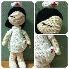 Nurse mom by ~handfree on deviantART