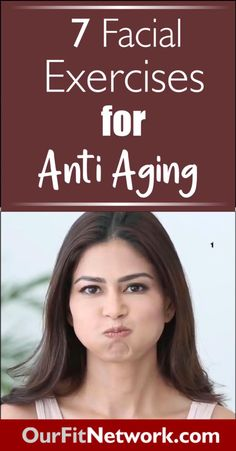 Anti Aging Facial, Best Anti Aging, Anti Aging Skin Care, Sagging Face, Face Yoga Exercises, Jowl Exercises, Facial Yoga, Facial Hair, Face Wrinkles