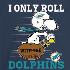 Miami Dolphins Shirts, Nfl Superbowl, Colleges In Florida, Bay City Rollers, Nfl Logo, Football Art, Miami Marlins, Peanuts Gang, American Football
