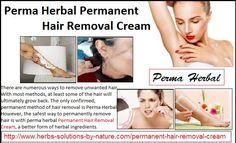 Top Selling Perma Herbal Permanent Hair Removal Cream