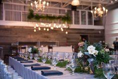 airship37- Toronto wedding - modern wedding venue