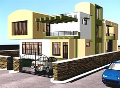 Gallery Modern Bungalow Designs India Indian Home Design Plans House Philippines Best Free Idea Inspiration