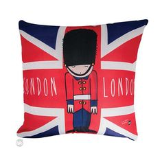 Almofada London - Uatt?