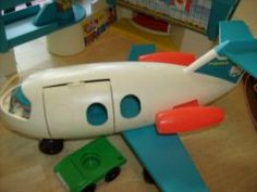 Buy Vintage Fisher Price Toys Online