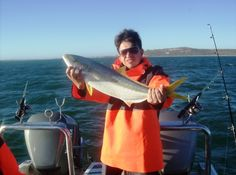 Lagoon fishing in Langebaan, West Coast with Sultan Charters. Sultan Charters offers the oppertunity to enjoy Langebaan Lagoon Fishing at its best. Sultan is a Aqua Cat equipped with 2 x Yamaha motors, with all the necessary safety equipment on board. Going Fishing, Best Fishing, Fishing Trips, Fishing Adventure, Charter Boat, Fishing Charters, Deep Sea Fishing, Adventure Activities, Trout Fishing